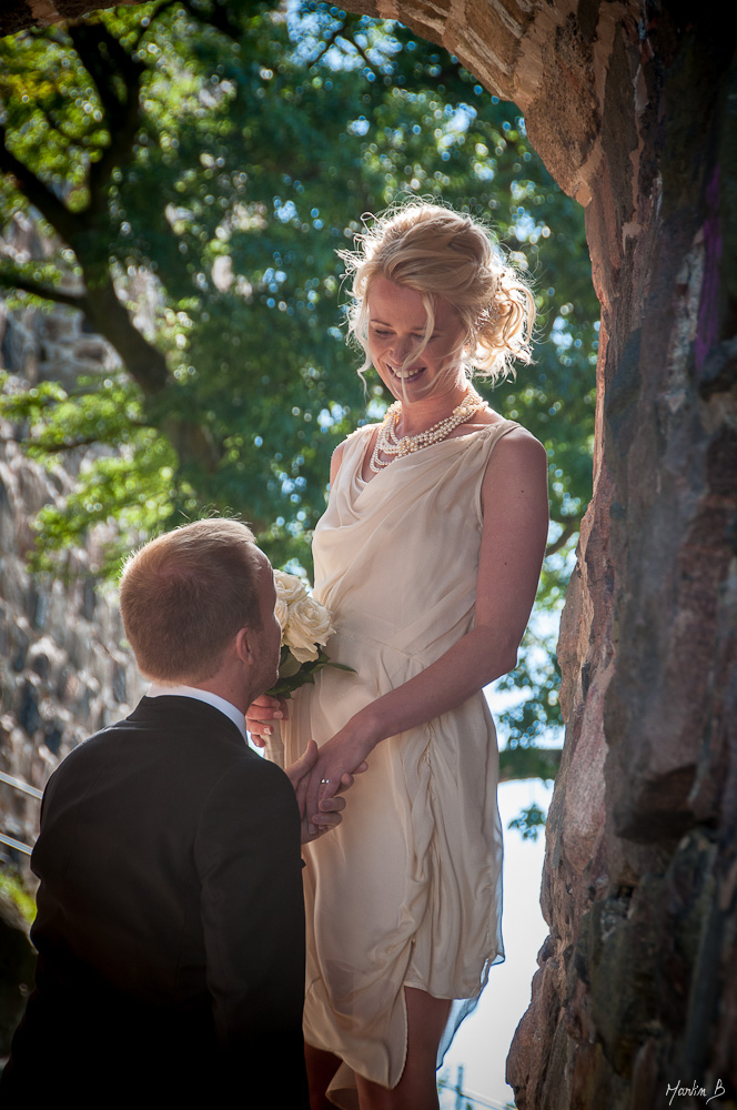 1 - Bröllop