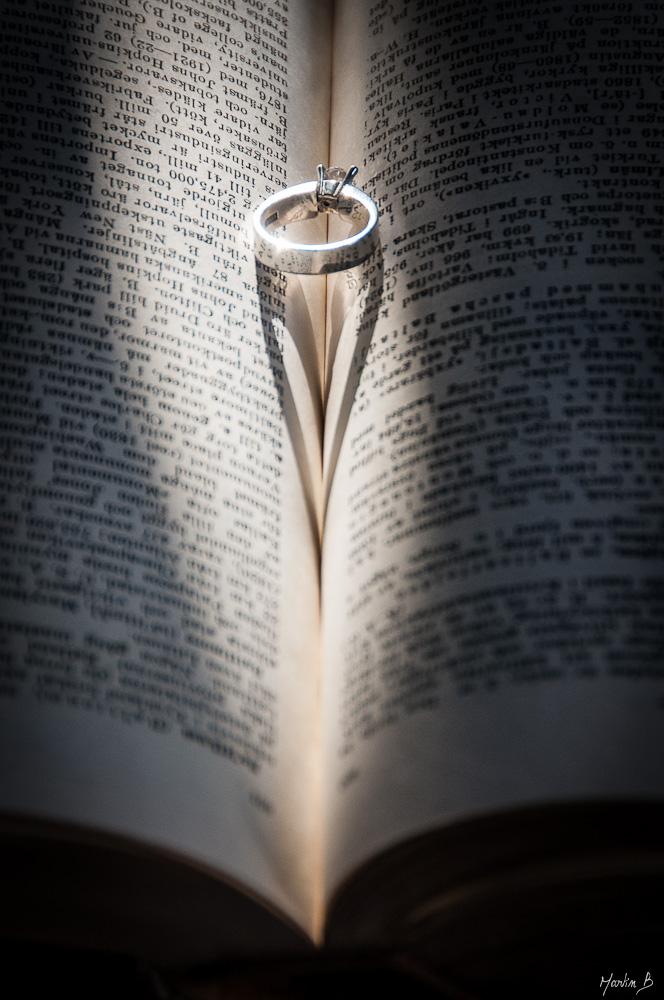 7 - Bröllop