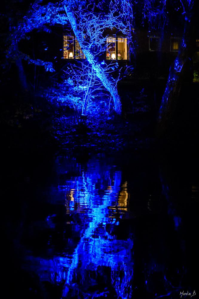 Alingsås ljusshow