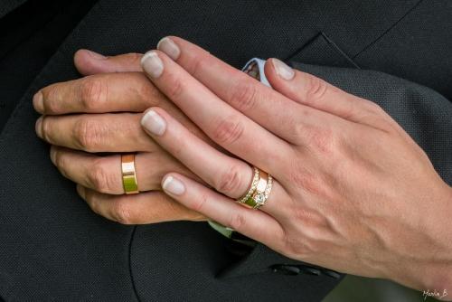 Bröllop med Anette o Mikael