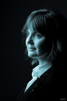Anette Areskog
