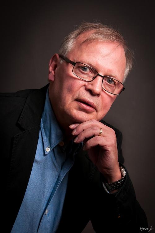 Jan Dahlström