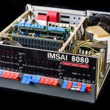 Insyn i en Imsai 8080