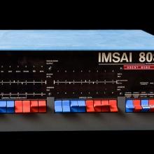Imsai 8080 Front