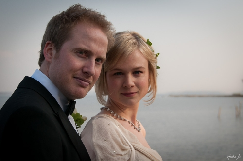 Jenny och Joakim