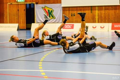 Kvarnby Basket BTS