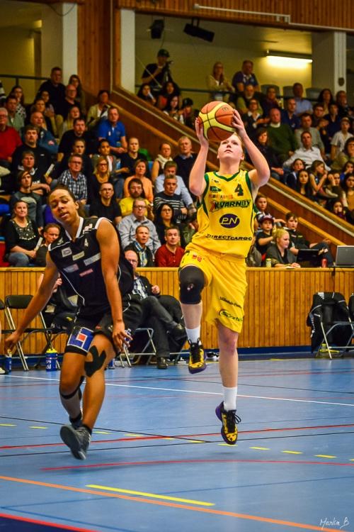 Kvarnby Basket