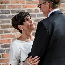 LG Bröllop