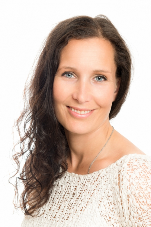Marie Hillgard