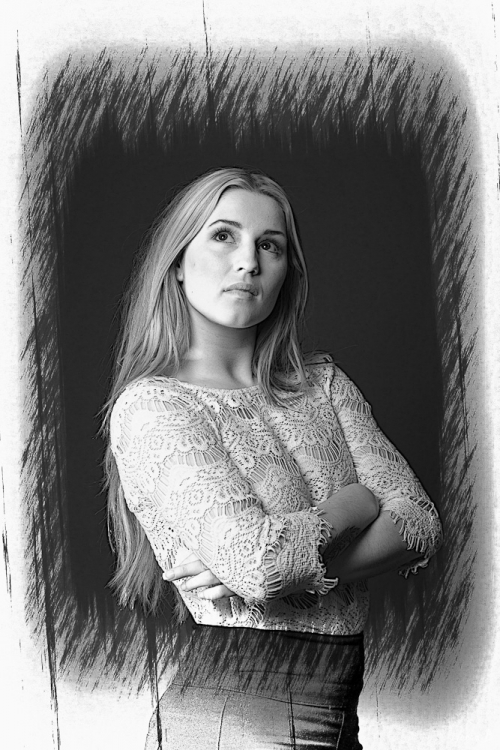 MIkaela Samuelsson