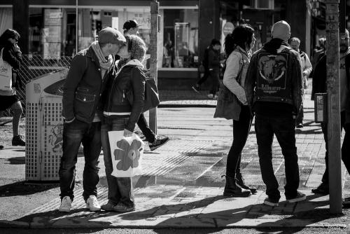 Photowalk Göteborg