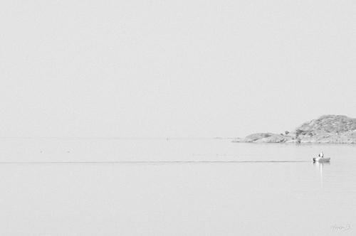Båt, Tjolöhoms skärgård