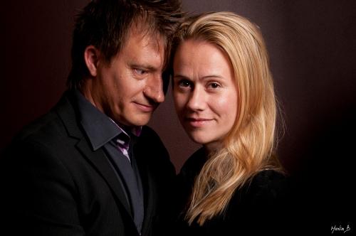Thomas och Karin