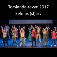Torslandarevyn 2017 - 1
