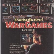 War games framsida